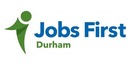Jobs First Durham Logo