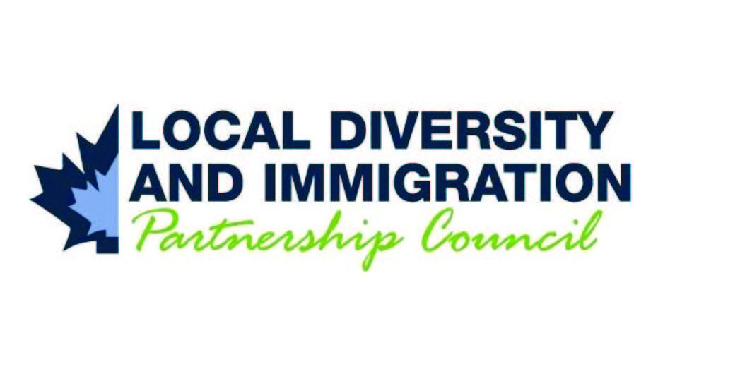 Local Diversity and Immigration Partnership Council logo