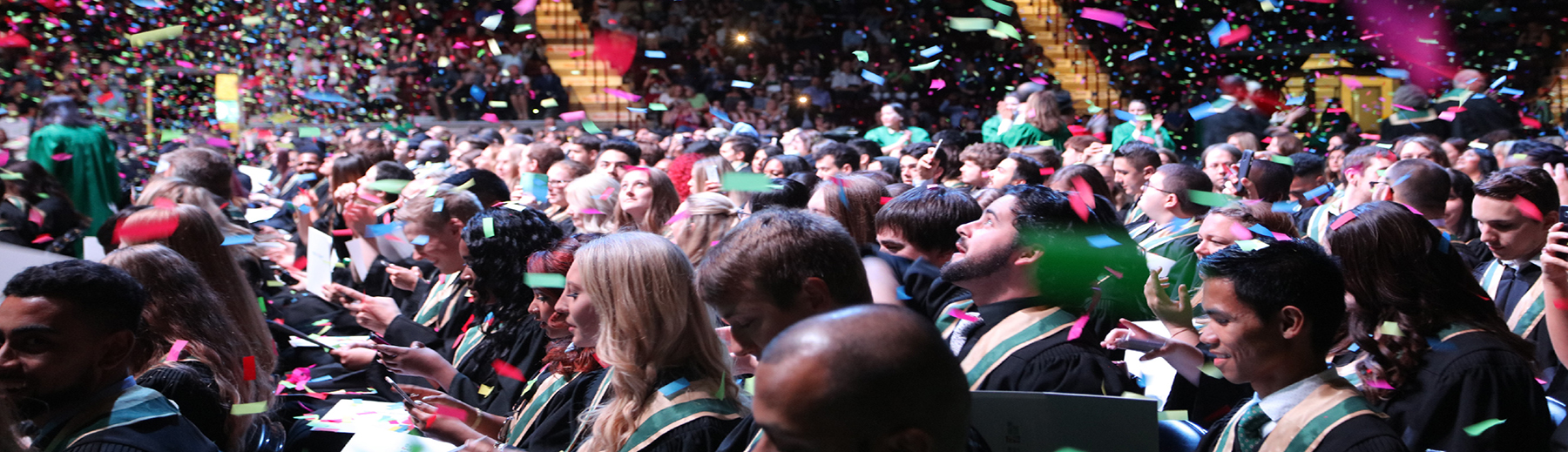 Convocation at Durham College